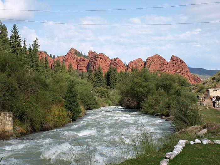 Киргизия-Фотозарисовки. 81174