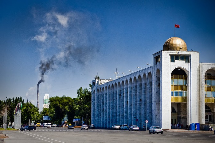 Киргизия-Фотозарисовки. 55339