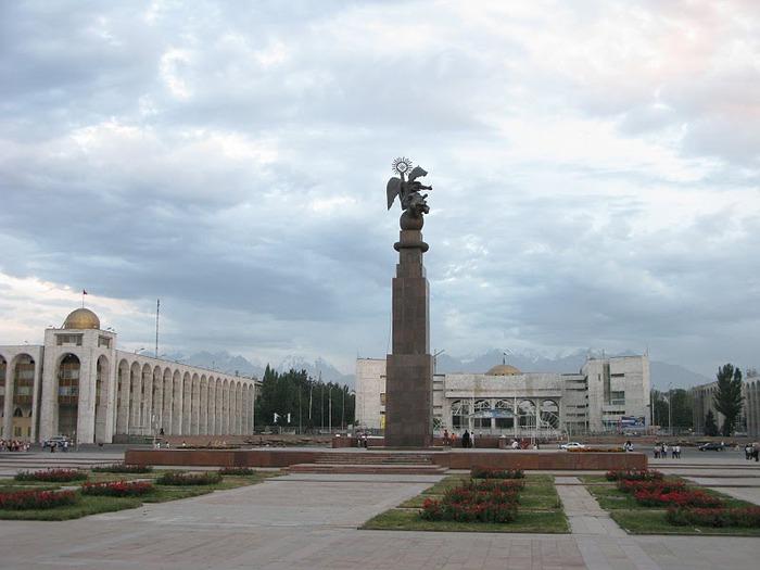 Киргизия-Фотозарисовки. 25915