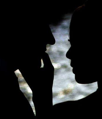 картинки на ночь поцелуй