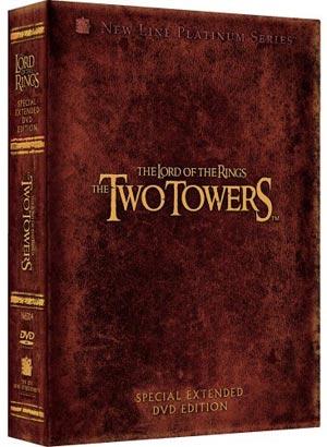 «Властелин колец: Две твердыни» - Джон Р. Р. Толкин