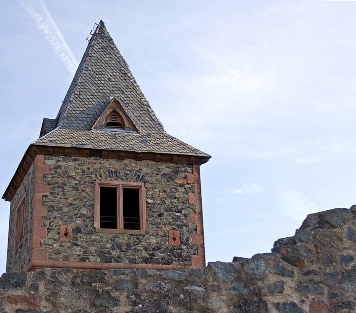 В гости к Франкенштейну- Burg Frankenstein 53089