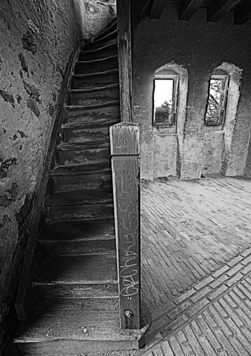 В гости к Франкенштейну- Burg Frankenstein 69433