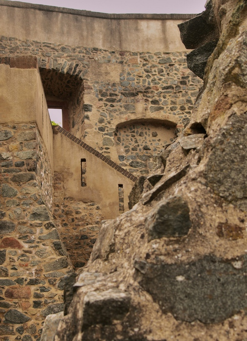 В гости к Франкенштейну- Burg Frankenstein 10241