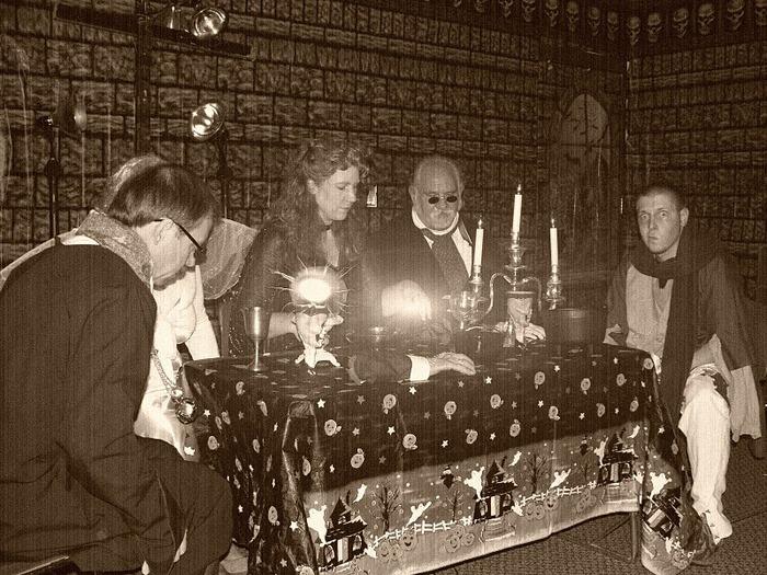 В гости к Франкенштейну- Burg Frankenstein 37959