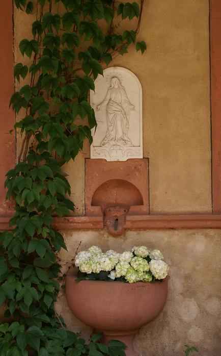 Замок Mespelbrunn. 56071