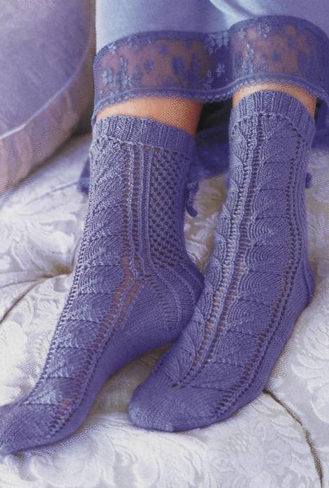 ажурные носки (471x699, 241 Kb)