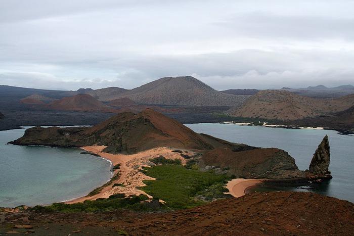 Галапагосские острова 38098