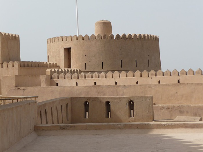 форт Рустак 81966