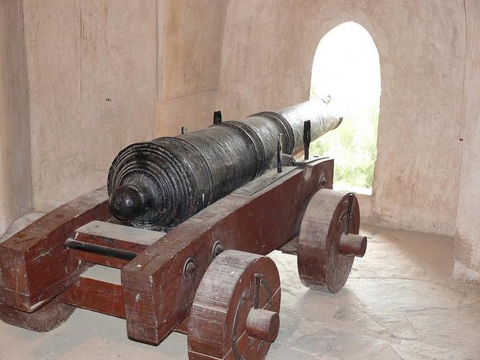 форт Рустак 35545