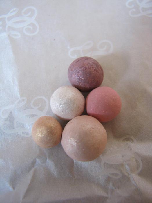 Guerlain Meteorites Perles D'or
