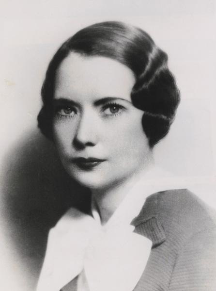 Митчелл (Mitchell) Маргарет (1900 - 1949)