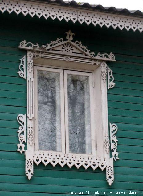 окна вологды