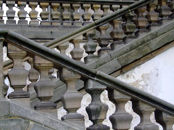 Плосковице (Ploskovice) - замок 38839