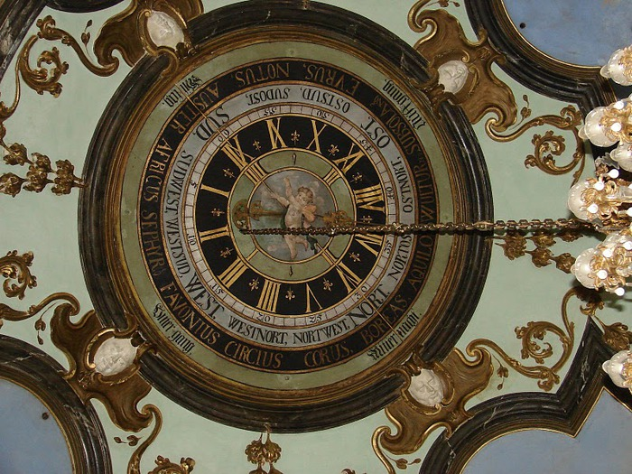 Плосковице (Ploskovice) - замок 49669