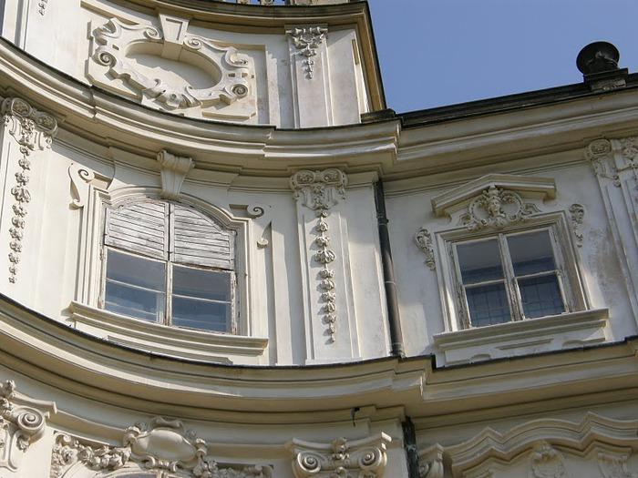 Плосковице (Ploskovice) - замок 81380
