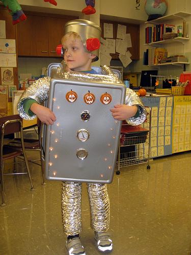 Делаем детские карнавальные костюмы своими руками 63