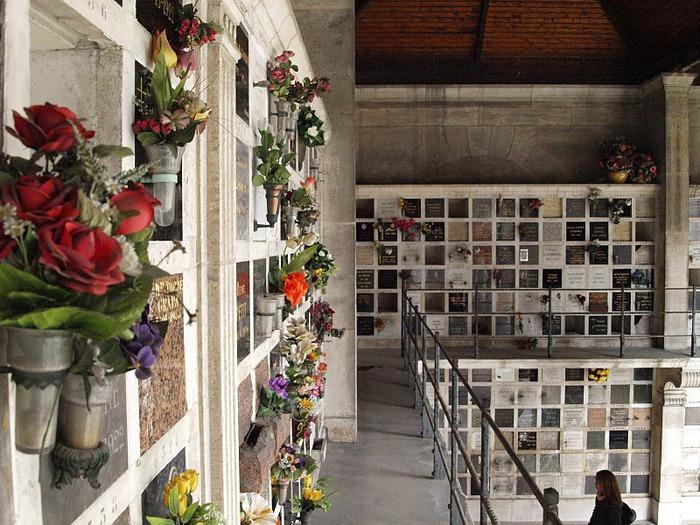 10 интереснейших кладбищ Европы 44602