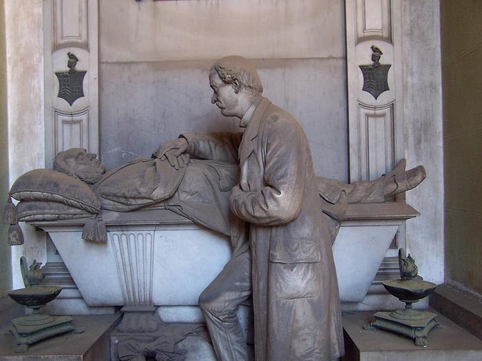 10 интереснейших кладбищ Европы 90370