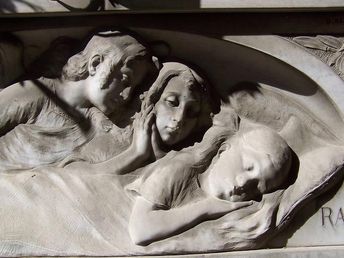 10 интереснейших кладбищ Европы 95768