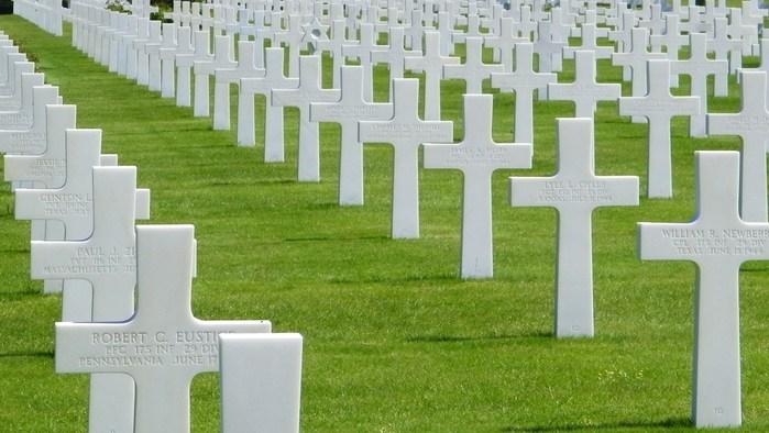 10 интереснейших кладбищ Европы 15370