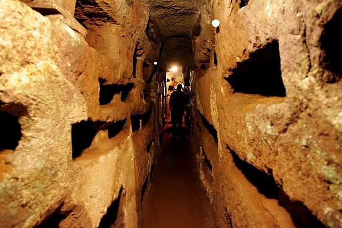 10 интереснейших кладбищ Европы 58018