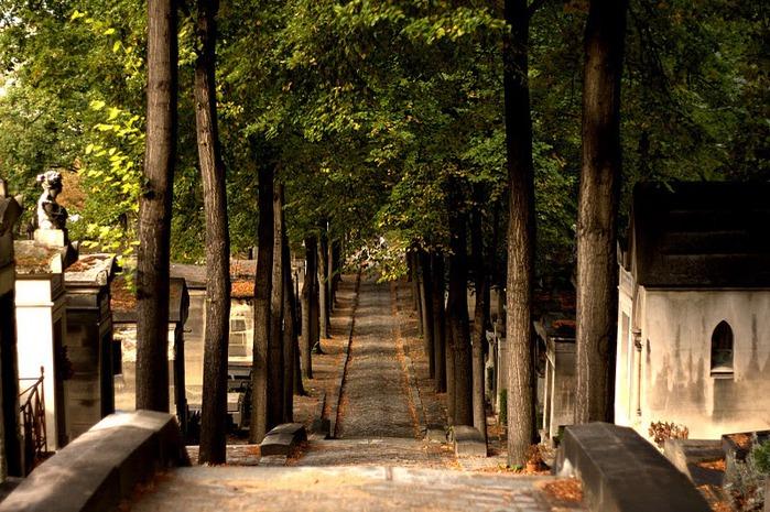 10 интереснейших кладбищ Европы 22283