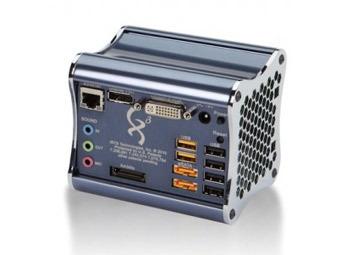 Xi3 Corporation Unveils the Xi3 Modular Computer