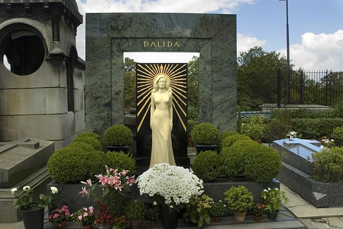 10 интереснейших кладбищ Европы 15684