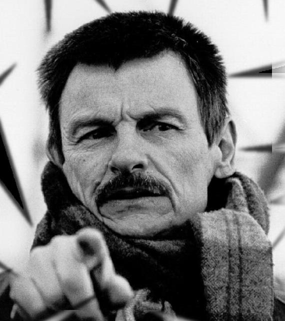 Личность Тарковского в российском кинематографе