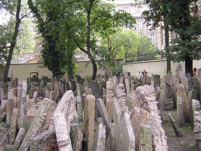 10 интереснейших кладбищ Европы 53587