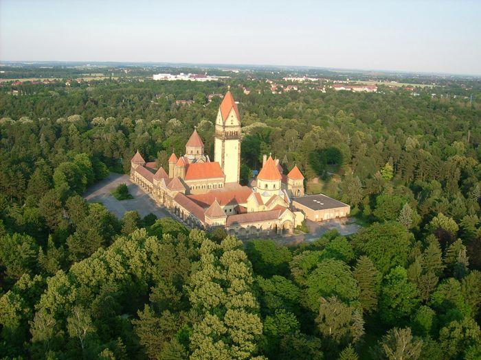 10 интереснейших кладбищ Европы 92139
