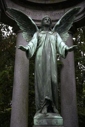 10 интереснейших кладбищ Европы 49084