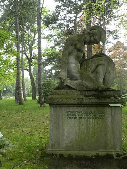 10 интереснейших кладбищ Европы 62038