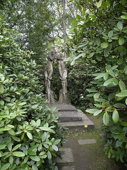 10 интереснейших кладбищ Европы 25314