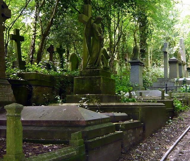 10 интереснейших кладбищ Европы 24389