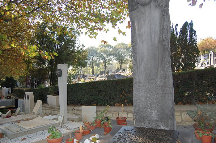 Кладбище Пер-Лашез 77547