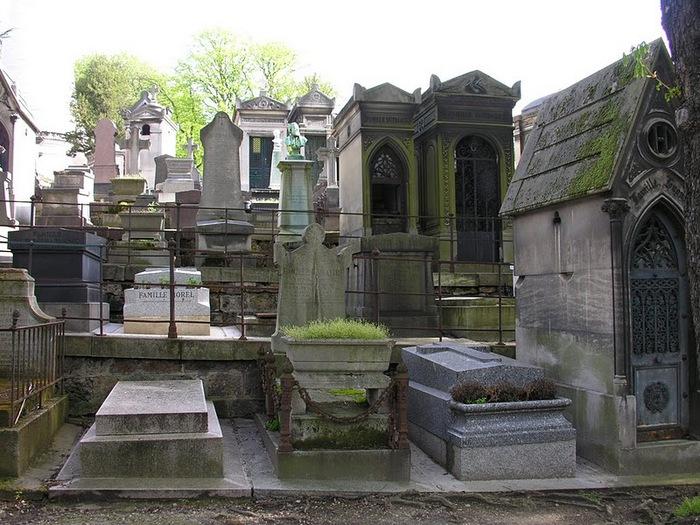 Кладбище Пер-Лашез 26369