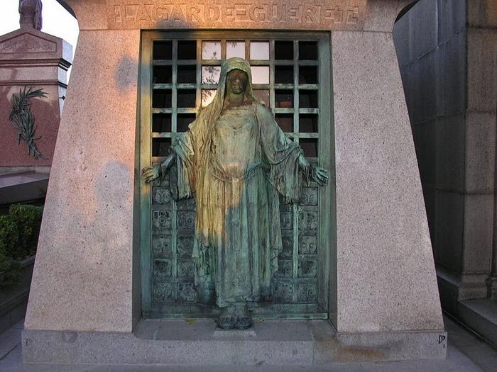 Кладбище Пер-Лашез 63737