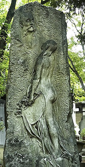 Кладбище Пер-Лашез 36720