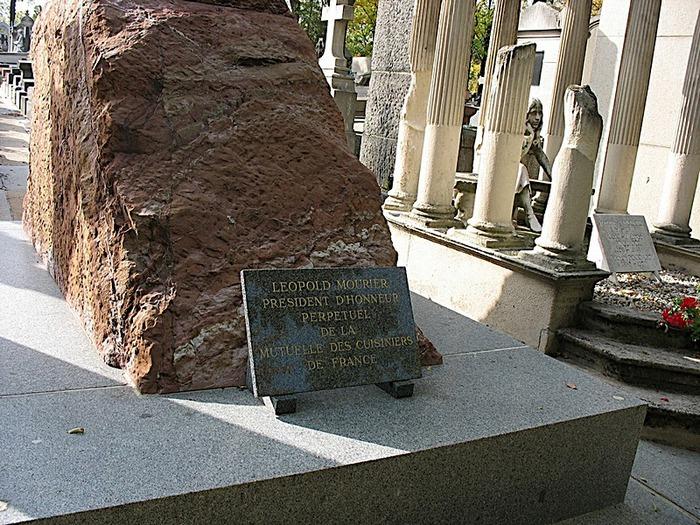 Кладбище Пер-Лашез 41291