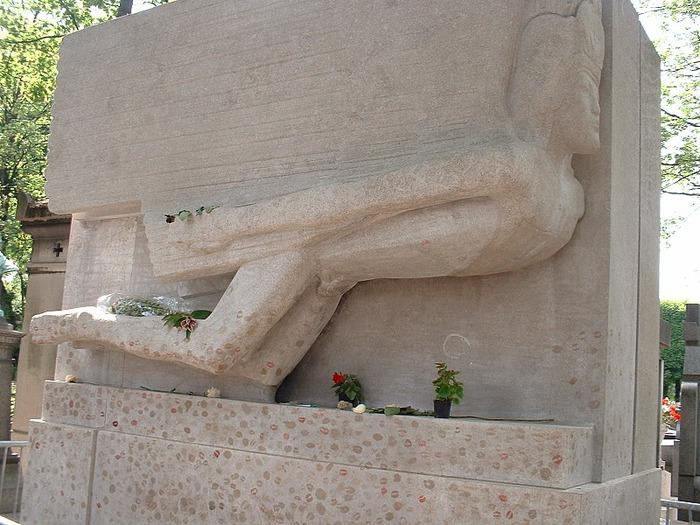 Кладбище Пер-Лашез 21480