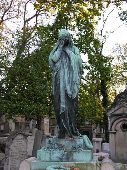 Кладбище Пер-Лашез 89501