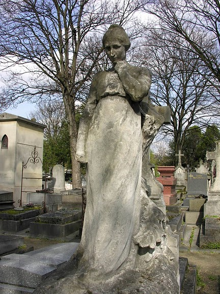 Кладбище Пер-Лашез 99618