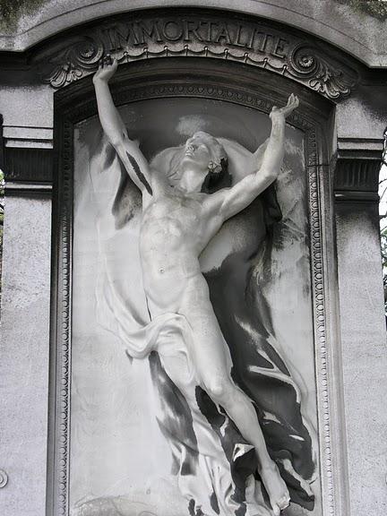 Кладбище Пер-Лашез 63604