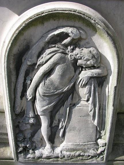 Кладбище Пер-Лашез 61252