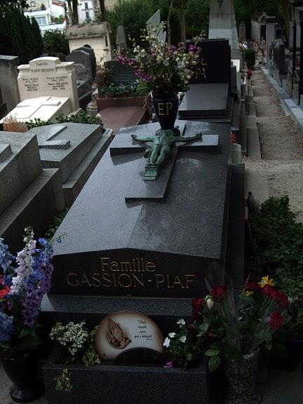 Кладбище Пер-Лашез 31569
