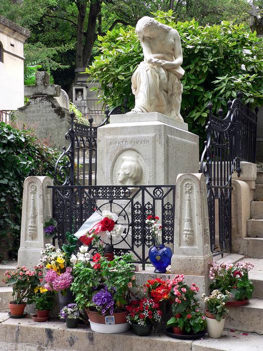 Кладбище Пер-Лашез 37950