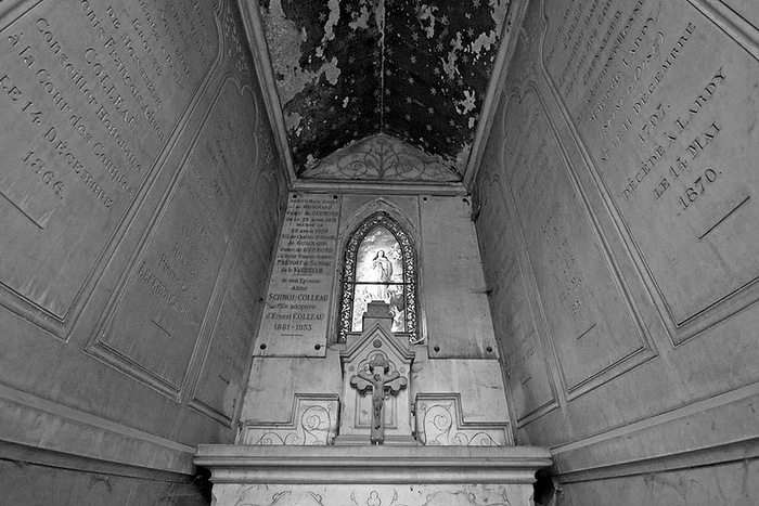 Кладбище Пер-Лашез 22054