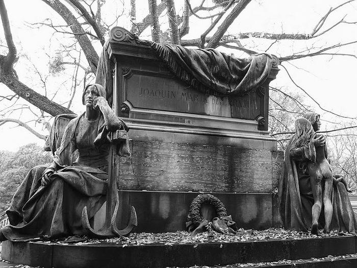 Кладбище Пер-Лашез 19082